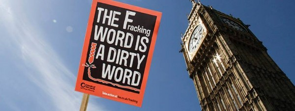 Is Westminster Planning to Force Fracking on lancashire