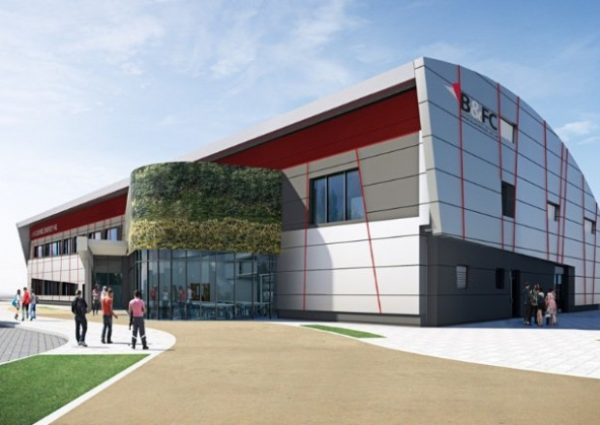 B & FC Energy College
